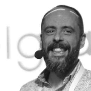 A Not so Typical Startup Story with Grigoris Chatzikostas