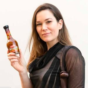 How Renae Bunster turned her hot sauce product in to the number 1 selling on Amazon.com