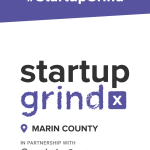 Startup Grind Marin Holiday Fireside Chat and VenturePad Party !