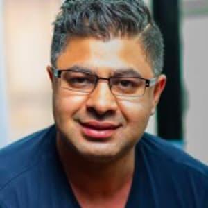 Ash Ali: How to Find your Unfair Advantage
