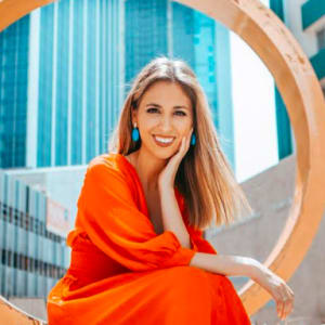 Fireside Chat with Christiana Yebra (CEO of Vouch & Co-Founder of Millennial Clubs)