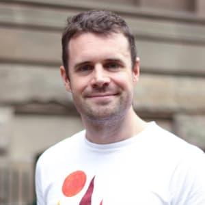 Startup Grind hosts Sebastien Eckersley-Maslin (BlueChilli)