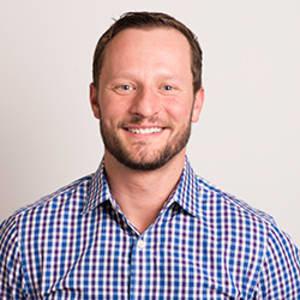 Shane Jones, Co-founder, Fooda
