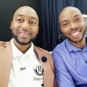 Annual Tshwane Entrepreneurship Day  - Global Entrepreneurship Week Closing Celebration