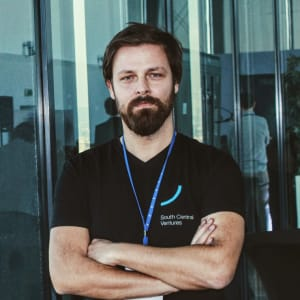 From a Hunch to a Fully Fledged Startup with Sinisa Rakovic