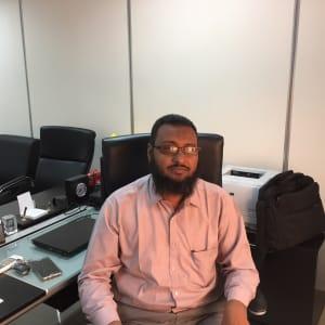 Mohamed Sameer (Autobash - Geely sudan)