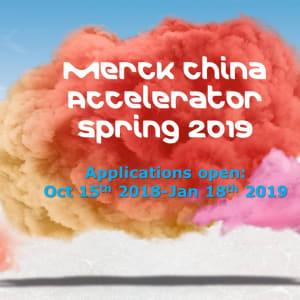 [GEW] Corporate-Startup Culture Clash! MERCK Accelerator's Hong Wa Poon & Mira Zhang
