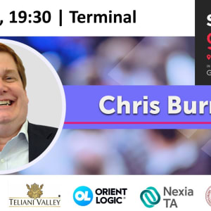 So You Want To Scale Globally?  Don't Miss Sunday's Startup Grind @ Terminal 19:00