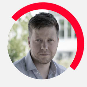 Daniel Gašpar (Crowdberry) - Growth capital investments: From signing to exit and beyond!