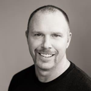 Chris Snook (Launch Haus)