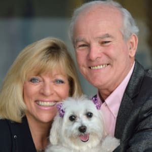 Nancy and Lowell Lohman - Stories and Strategies for Building Businesses