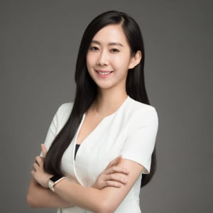 We are Hosting Sally Kuok (ChinaGrowthCapital)