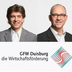 Fireside chat with GFW Duisburg