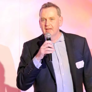 Innovative Funding Methods Leading To Multi-million Dollar Bids with Stephen Larkin (ANE)