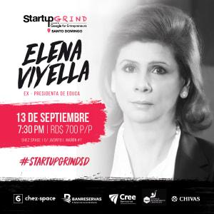 Elena Viyella de Paliza: Una mujer de pasión, visión, y éxito empresarial