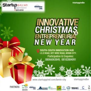 Innovative Christmas & Entrepreneurial 2019 Celebration