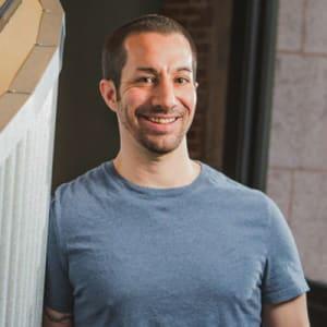 Big Brands Built Here featuringGabe Lozano - CEO, LockerDome