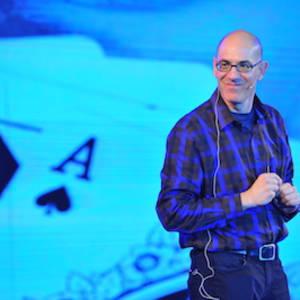 Steven Hoffman (Founders Space)