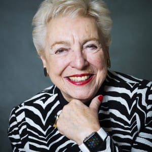Talk with a Legendary Female Entrepreneur: Dame Stephanie Shirley