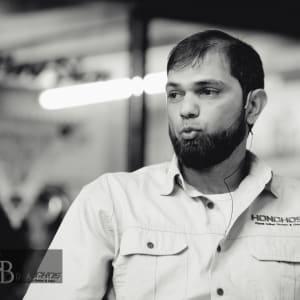 Imthiaz Ebrahim (Honchos)