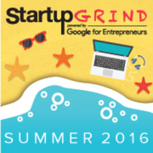 Startup Grind Belgrade (Summer Party)