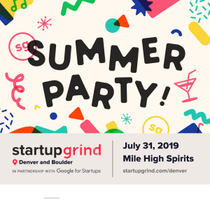 2019 Summer Party!