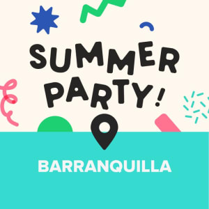 Summer Party 2019 :)