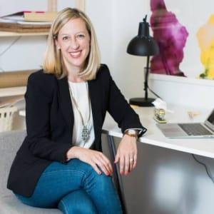 Susan Tynan (Founder & CEO of Framebridge)