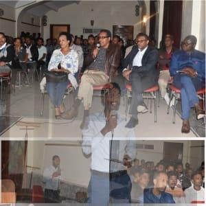 Fostering Entrepreneurship Education and Training in Eritrean Higher Education Institutions