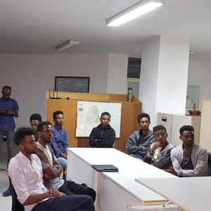 The Current Status of Startup Ecosystem in Eritrea