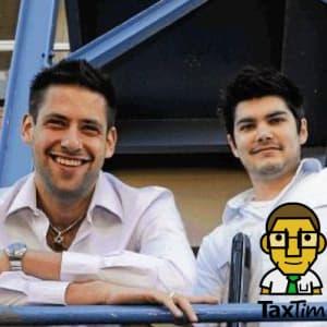 Evan Robinson & Marc Sevitz (TaxTim)