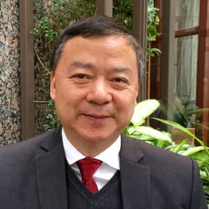 Dr. Chris Yu (Anpac Bio)