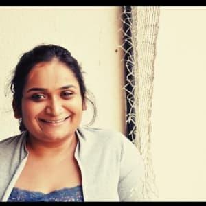 Deepti Kasbekar (TheMesh.co.in)