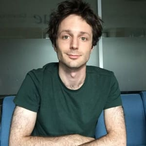 Thomas Graziani (WalktheChat)