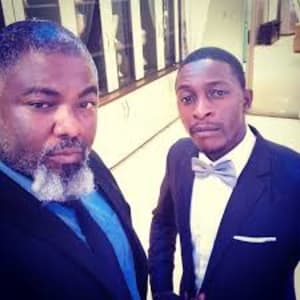 "Kapembwa Wanjelani & K-Star ""The Tilowa Guys"""