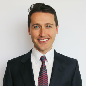 Startup Grind hosts Tom Waterhouse
