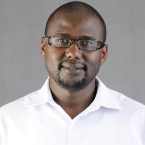 A Fireside Chat with Tony Nyagah (Strauss Energy)
