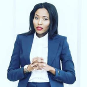 We are hosting Portia Masimula ( Karisani IT solutions)