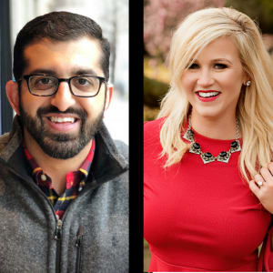 Paul Singh & Dana Duncan (Results Junkies)