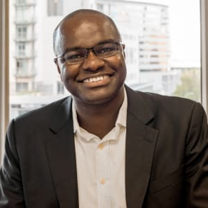 From a Successful Corporate Career to Entrepreneurship with Abu Addae (LifeCheq)