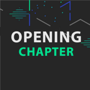 Opening Chapter - Malta Blockchain Week