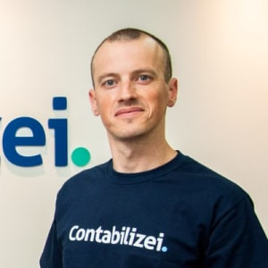 A talk with Vitor Torres, founder and CEO of Contabilizei