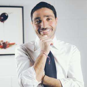Vincenzo Ferrieri (CioccolatItaliani)