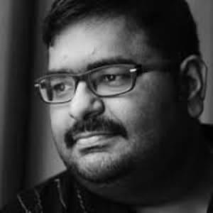 Vishwesh Jirgale Head R&D Microsoft Pune IDC