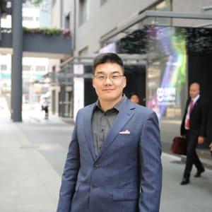 Tim Luan (Innoway)