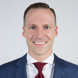 Cross-Boarder Investment with Matthew Badalucco (Turret Capital)