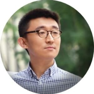 We are hosting Zheng Guo (Daimler China Incubator, Startup Autobahn)