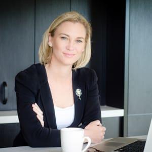 Wendy Thompson (Start Social /Socialites)