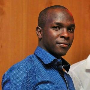 Eric Kimwatan (Farming Afrika)