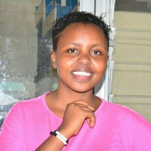 Shikoh Kihika of The Tribeless Youth